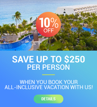 Save 10% off Antigua